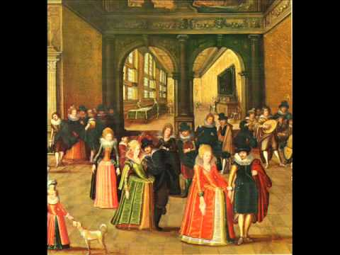 Trotto Danza - 14th century dance music