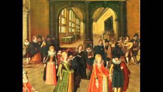 Trotto Danza - 14th century dance music
