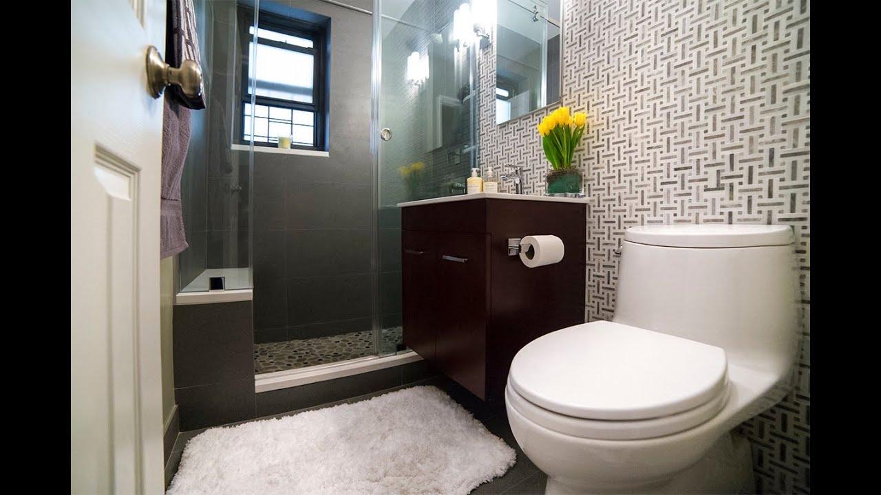 Perfect NYKB Renovations | A Glimpse Into An NYC Bathroom Renovation