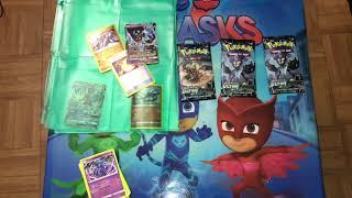 Pokémon Sun & Moon Trading Cards (ULTRA RARE) /TROLLS POPPY COS-PLAY DRESS UP