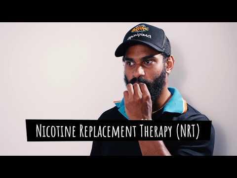 How to use Nicotine Lozenges?