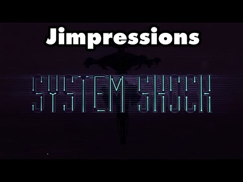 SYSTEM SHOCK PRE-ALPHA DEMO - Shockstarter