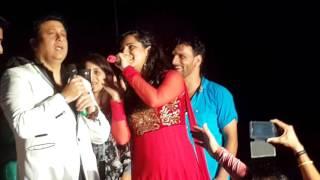 Yuvi Negi yuddhveer with Bollywood Actor Govinda & Indian Ideal Priyanka Negi 2021 | Y Series |