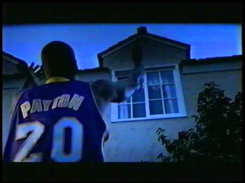 Gary Payton - 2004 NBA Finals Commercial