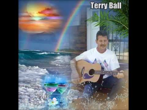 TERRY BALL    WHEN THE SUN GOES DOWN