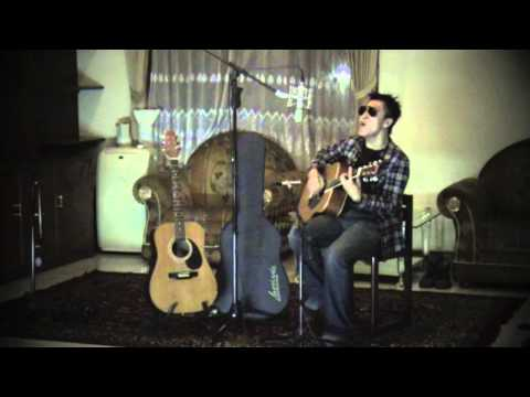 Reggie Avianarchy - 'Koepoe Liarkoe' from Slank (cover)