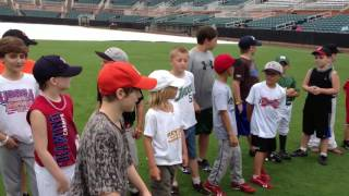 Video JS video Generals baseball camp video 1 with Joe Dunigan 07/12/2012 download MP3, 3GP, MP4, WEBM, AVI, FLV Juni 2018