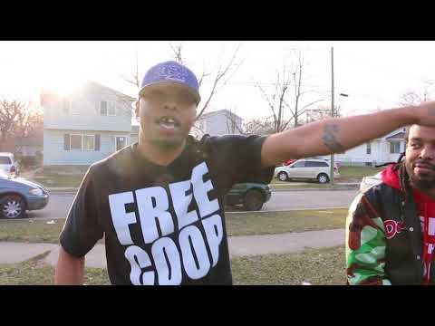 """Get 2 Know """"Lil Coop"""" - shot by @EliteMedia248"""