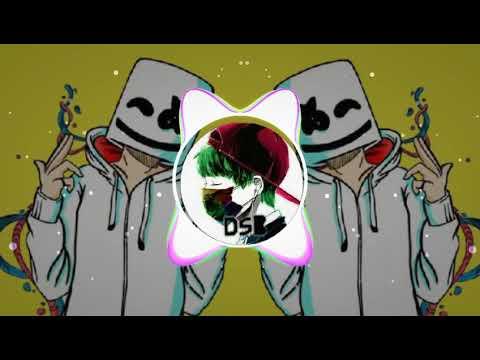 Marshmello ft.Bastille - Happier (DirtySnatcha REMIX)
