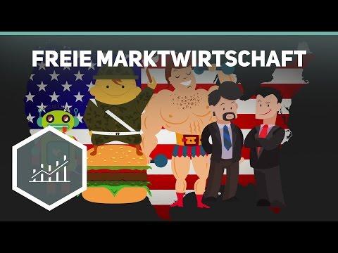 Freie Marktwirtschaft -