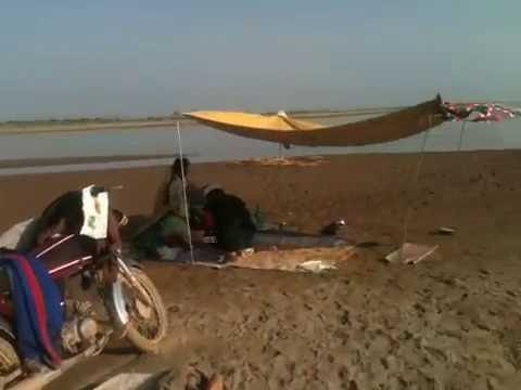 Fishing In Pakistan By KhanGroup At Tiba Qaim Din 3