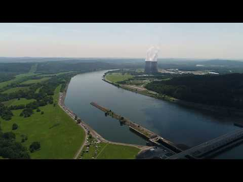 2017 Eclipse - Watts Bar Dam