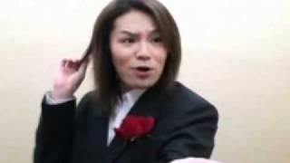 イケメンで天国と地獄【狩野英孝】 天国と地獄 動画 17