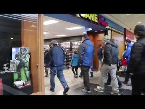 Video Game Trader Lake Bonavista Opening Day