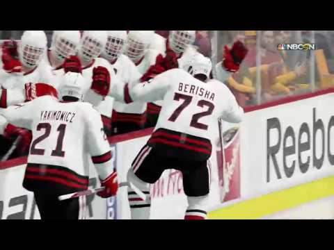 promo code 49d4d 1a289 NCAA On NHL 17: Minnesota Golden Gophers vs Minnesota St Cloud (Part 1)
