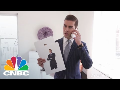 Inside The $10M Park Avenue Penthouse With Luis Ortiz: Live Like The 'Super Rich' | CNBC