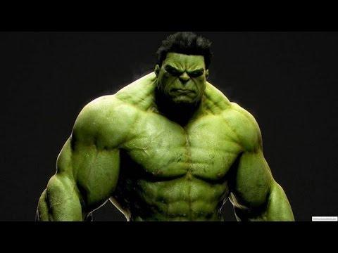 hulk игру играть