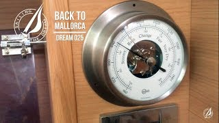 Sailing The Dream | #025 | Back to Mallorca