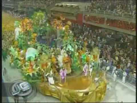 As tradições e influências do Carnaval brasileiro - 15/02/2010