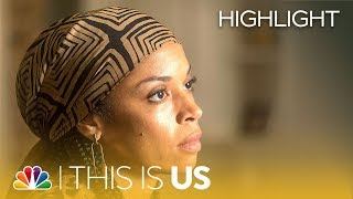 No One Talks Badly About Beth39s Three Favorite People - This Is Us Episode Highlight