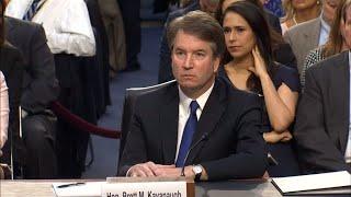 Baixar US Supreme Court: Brett Kavanaugh's confirmation in turmoil