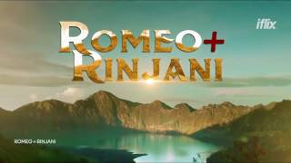Video #StreamOnTerus ROMEO RINJANI di iflix download MP3, 3GP, MP4, WEBM, AVI, FLV April 2018