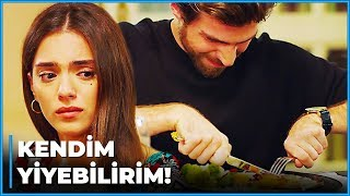 Nedim Aileyle Beraber Yemek Yiyor - Zalim İstanbul 18. Bölüm