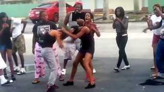 Maimi Street Fight