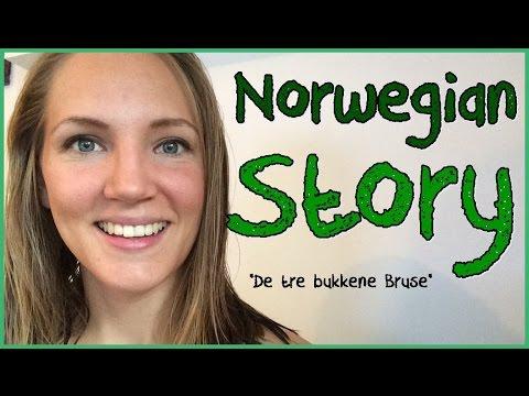 Norwegian Story: De tre bukkene Bruse