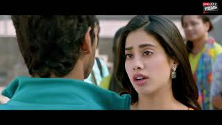 Dhadak Trailer Launch | Bollywood happening  | Joinfilms