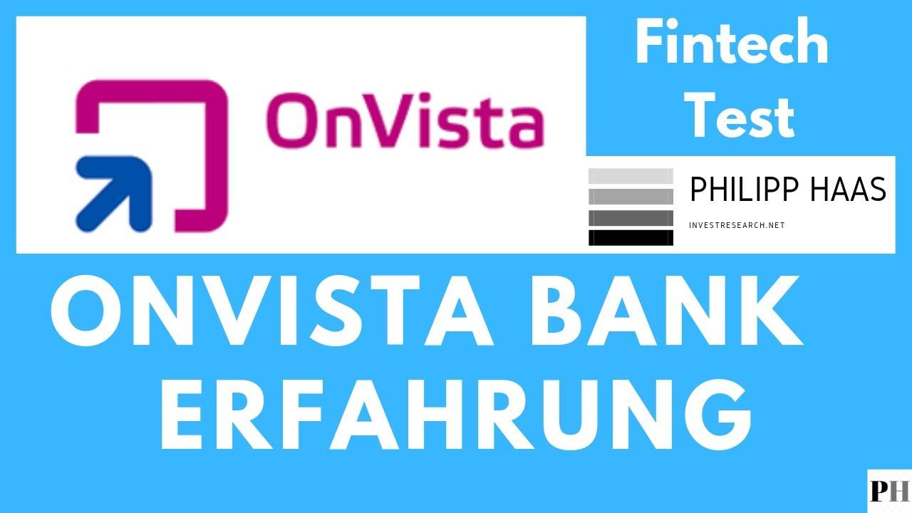 Onvista Online Broker Erfahrung Und Test Des Günstigen