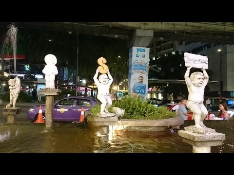 Sungei Wang Plaza | Kuala Lumpur | Travel in Malaysia 2017