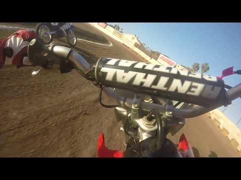 Ventura Raceway #43 9/30/17 100 Heat