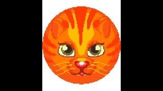 Раскраска #7 (Sandbox) Кот