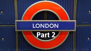 Geocaching London - Part 2 Thumbnail