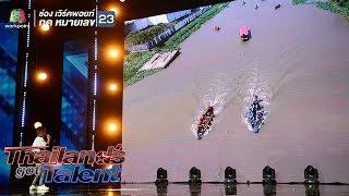 thailands got talent 2018