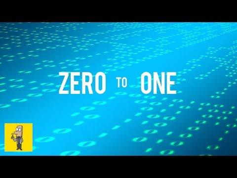 Zero to One - PETER THIEL   Animated Book Summary
