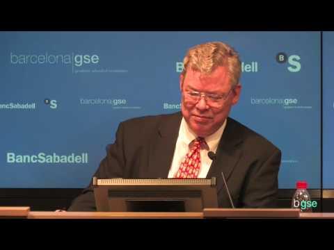 John Roberts: GSE Lecture XIX (Highlights)