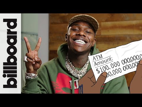 DJ Frosty - How DaBaby Created 'Suge' | Billboard