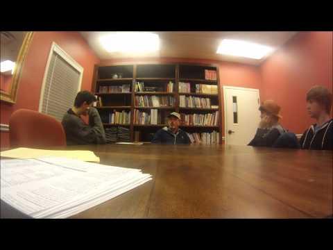 Philanthropist Project - World Literature
