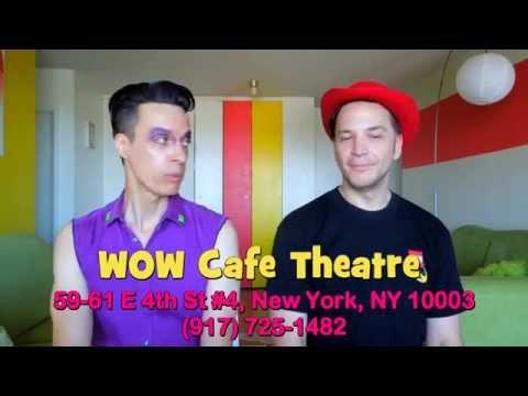 The Pee-ew #206: Michael Alig's art fair documentary