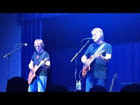 Rik Emmett and Dave Dunlop, Somebody's Out There