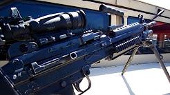 Popular 5.56×45mm NATO & Weapon videos