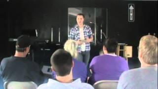Formal Outline & Video Speech