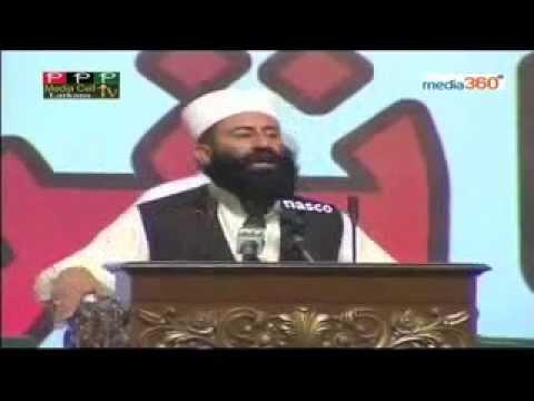 Pir Khalid Sultan bahoo,PEACE ON EARTH  HAZRAT SULTAN BAHOO Sufi Conference.mp4