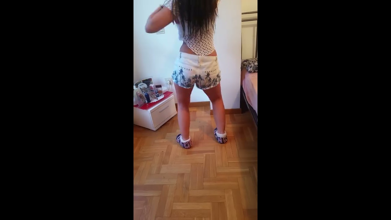 (VIDEO) - Misca-ti buka,buka (deea)