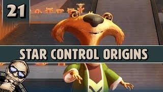 Star Control: Origins - Boom? - Part 21