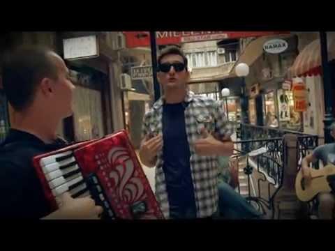 S.A.R.S. @ MTV Express 2011 (To rade / Mir i ljubav / Ustaj brate)