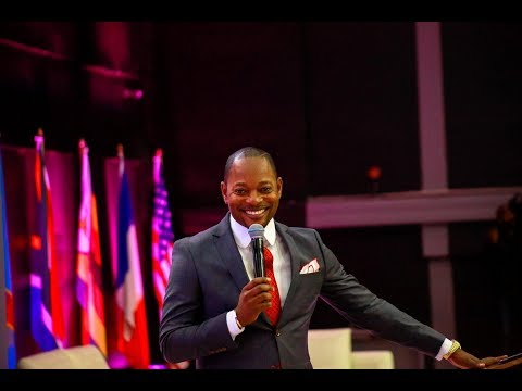 Celebration Service with Pastor Alph Lukau | 20/05/2018 | AMI LIVESTREAM