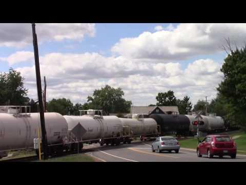 KNWA KN-380 Pickerington, Ohio